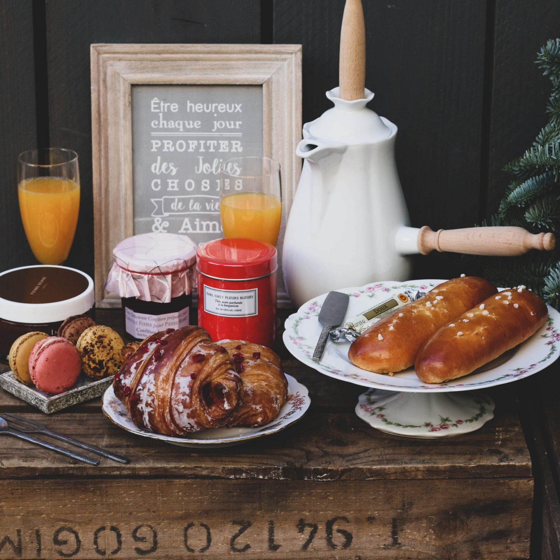 ארוחת בוקר פייר ארמה