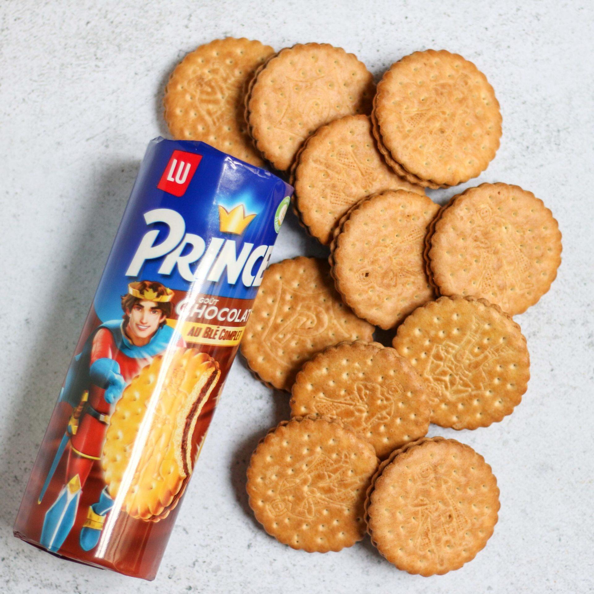 עוגיות הנסיך