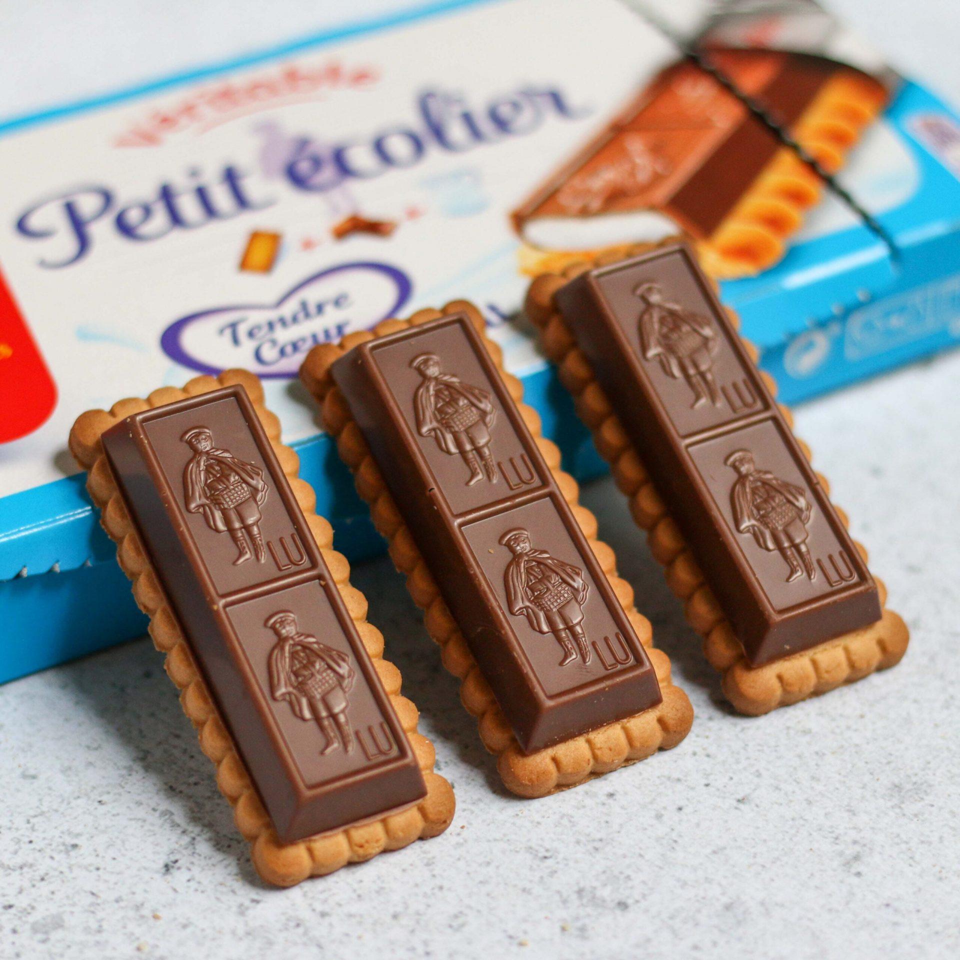פתי בר שוקולד