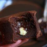פונדנט שוקולד ללא גלוטן