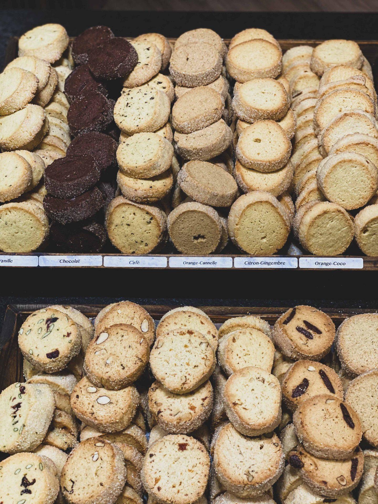 עוגיות חמאה דיאמנט