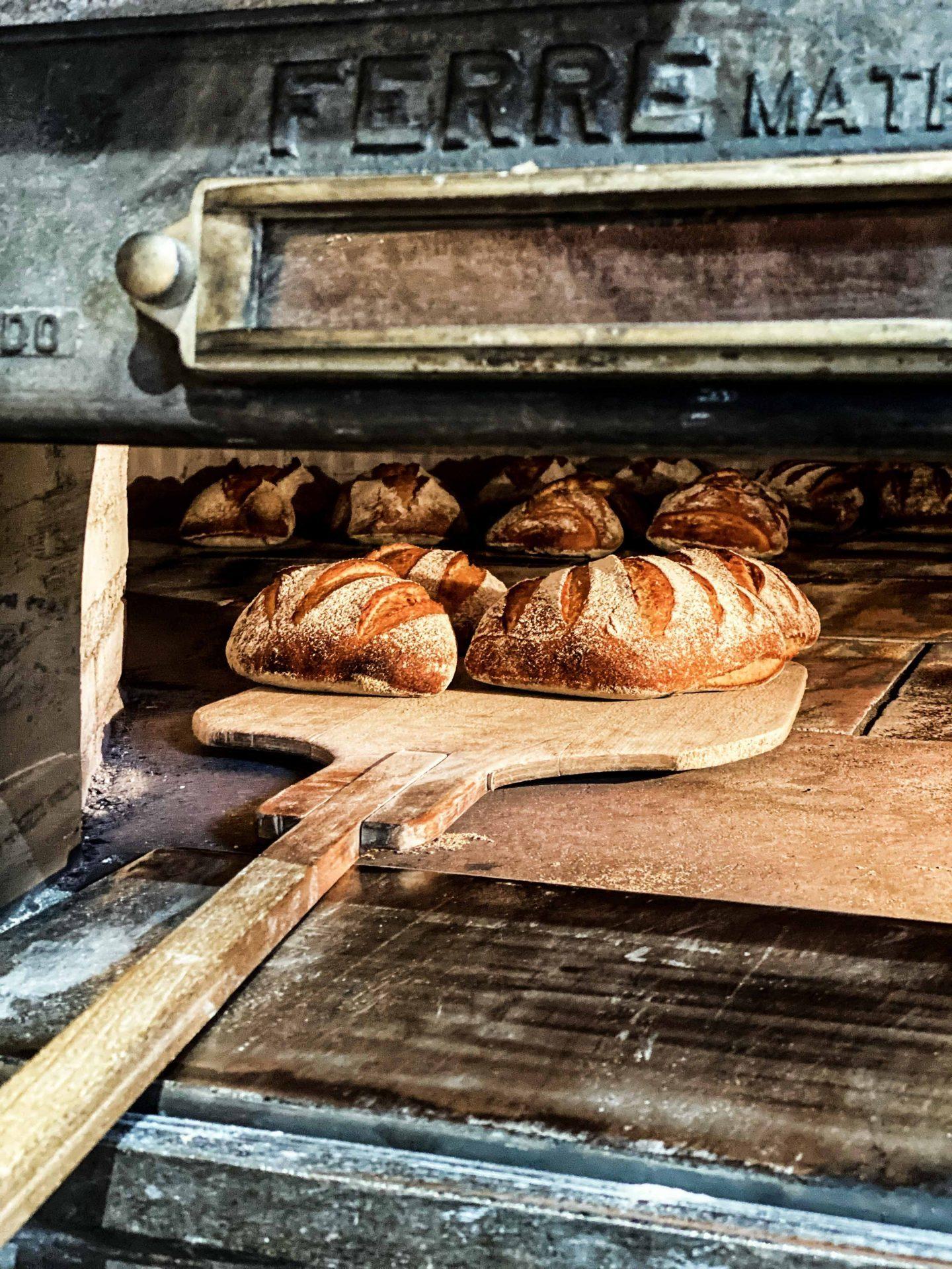 Boulangerie Cucugnan
