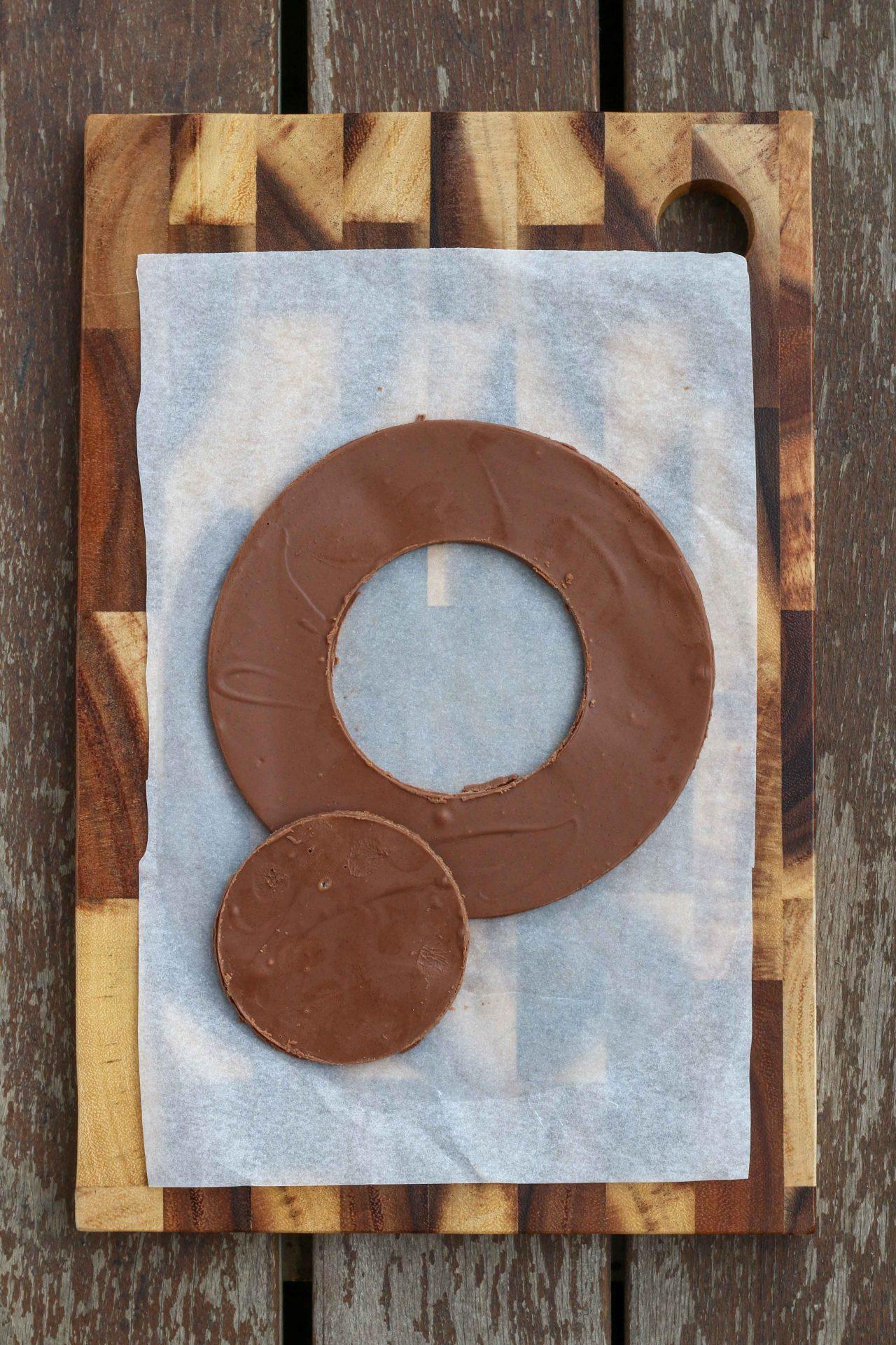 עוגת שוקולד סבוואה